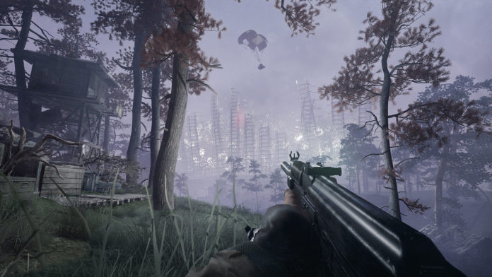 Fear the Wolves Early Access Verzögerung