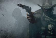 Hunt: Showdown Nebel Entwicklung