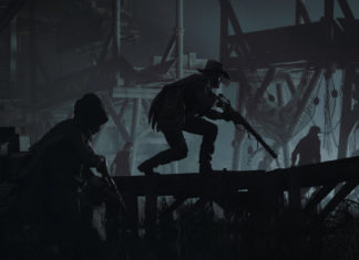Hunt: Showdown Content Patch 2.1 Patchnotes