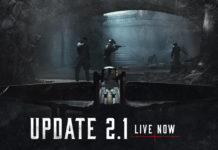Hunt: Showdown Update 2.1 Liveserver Patchnotes