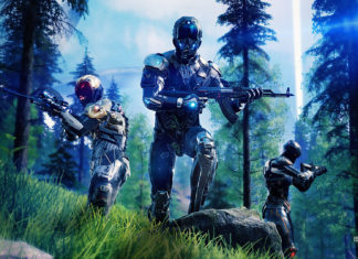 Islands of Nyne: Battle Royale Steam Release