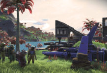 No Man's Sky NEXT Update Patchnotes