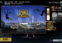 PUBG PC 1.0 Update #18