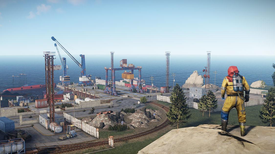 Playerunknown S Battlegrounds Maps Loot Maps Pictures: Team-System Für Das Nächste Update Angekündigt