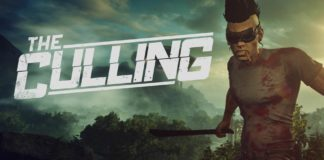 The Culling 2 und The Culling 1