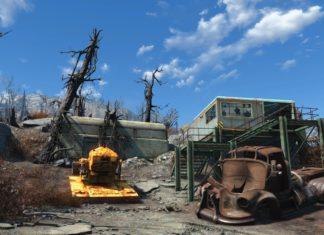 Fallout 4 Boston Bürgermeister-Unterschlupf