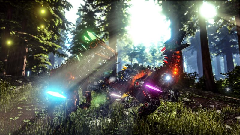 ARK Extinction Chronicles III