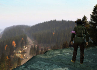 DayZ - Statusreport vom 14. August 2018