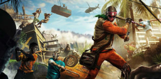 Dying Light: Bad Blood Early-Access