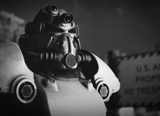 Fallout 76 Beta volles Spiel und Fortschritt