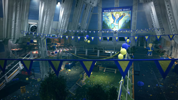 Fallout 76 kein Steam-Release