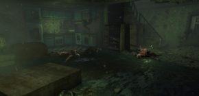 Fallout 4 Haus in der Nähe von Bunker Hill