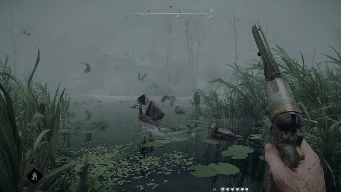 Hunt Showdown Update 2.3 Liveserver