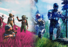 Islands of Nyne & No Man's Sky Wochenend-Deal