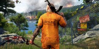 SCUM Multiplayer Häftlings-Survival Spielvorstellung
