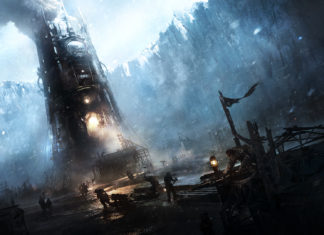 Frostpunk People and Automatons Update
