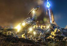 ARK: Survival Evolved Extinction Chronicles IV TEK Parasaurus