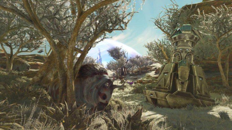 ARK: Extinction Teaser