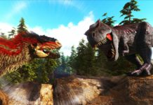 ARK Community Crunch 150 ARK Digest 54 Conquest Server