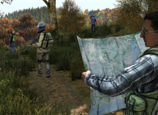 DayZ - Statusreport vom 11. September 2018