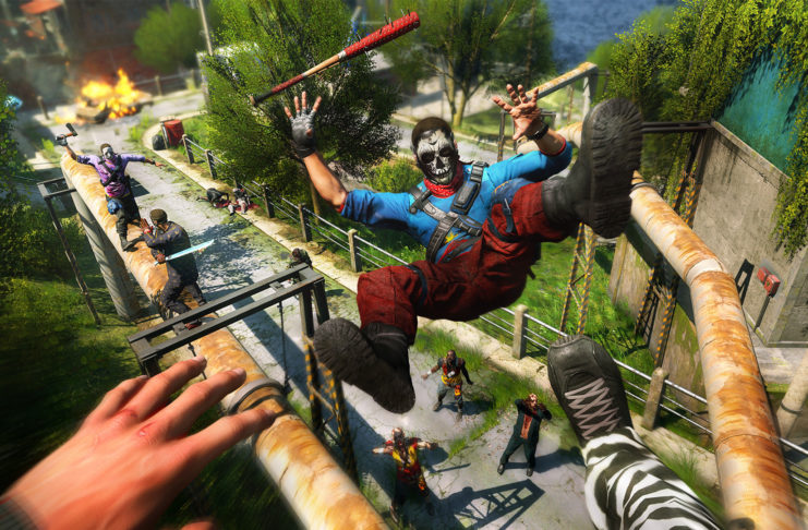 Dying Light: Bad Blood Early Access