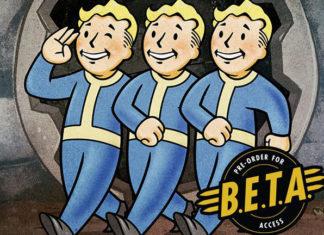 Fallout 76 Beta Infos
