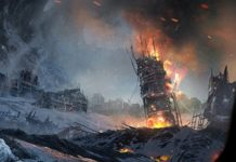 Frostpunk Fall of Winterhome DLC