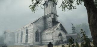 Hunt: Showdown Healing Waters Church Story