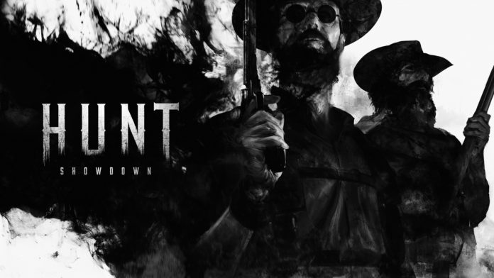 Hunt: Showdown Test