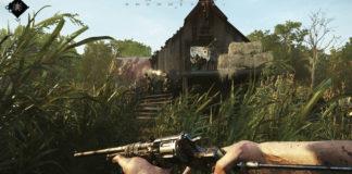 Hunt: Showdown - Update 2.4