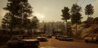 State of Decay 2 - Content Update 4.0
