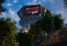 The Culling: Origins Launch