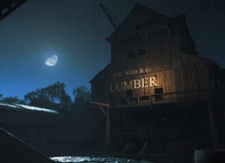 Hunt: Showdown - Die Geschichte von Reynard Mill & Lumber