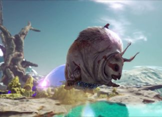 ARK: Extinction Gasbag Teaser