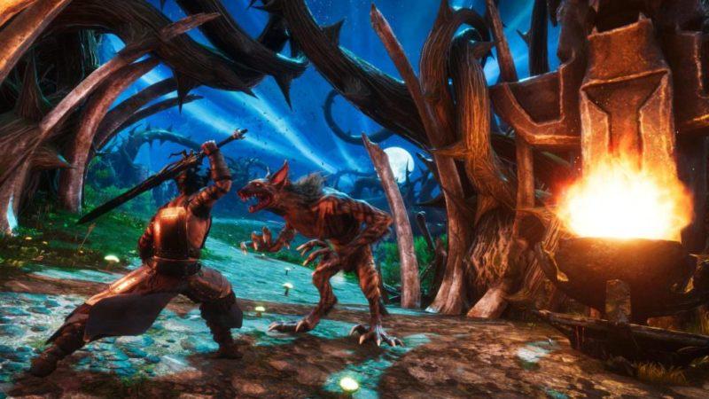 Conan Exiles PC Update 34 Teil 2 Jhebbal Sag