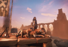 Conan Exiles PC Update 34 Teil 2