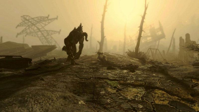 Fallout 76 Todeskralle