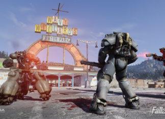 Fallout 76 Beta Termine PC & PS4