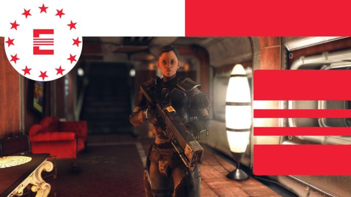 Fallout 76 Enklave