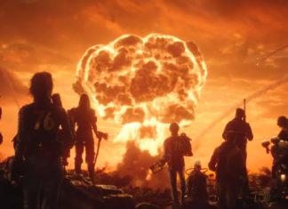 Fallout 76 PC Beta Probleme