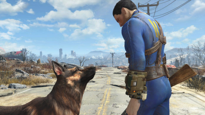 Humble Store Fallout Sale