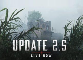 Hunt: Showdown Update 2.5 Liveserver
