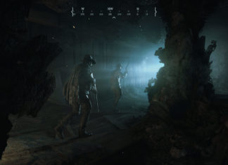 Hunt: Showdown Update 3.0 Dev Stream*