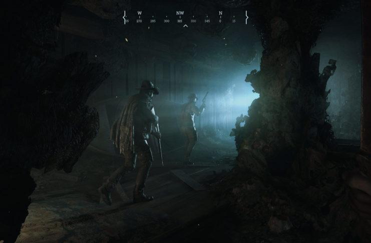 Hunt: Showdown Update 3.0 Dev Stream*