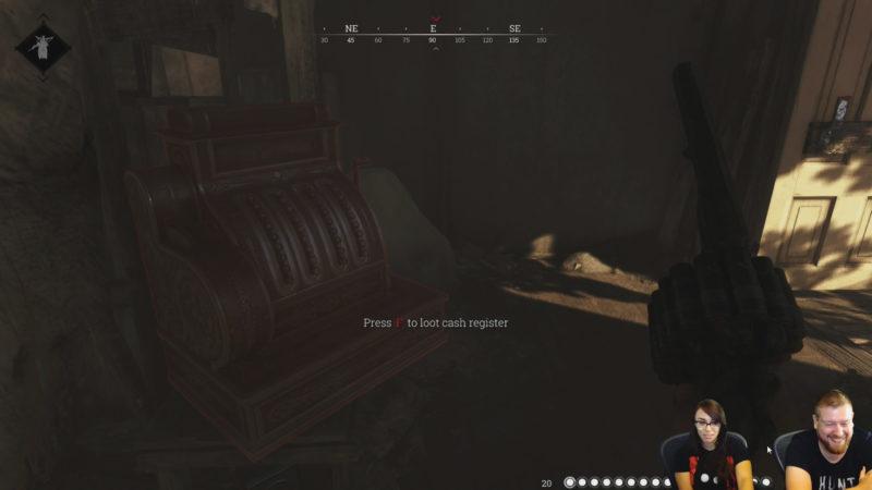 Hunt: Showdown Update 3.0 Dev Stream