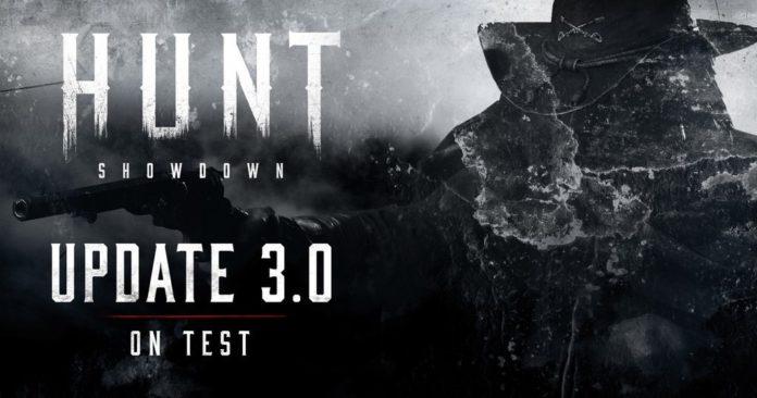 Hunt: Showdown Update 3.0 Testserver Patchnotes