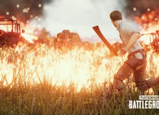 PUBG Crash Carnage Event-Modus