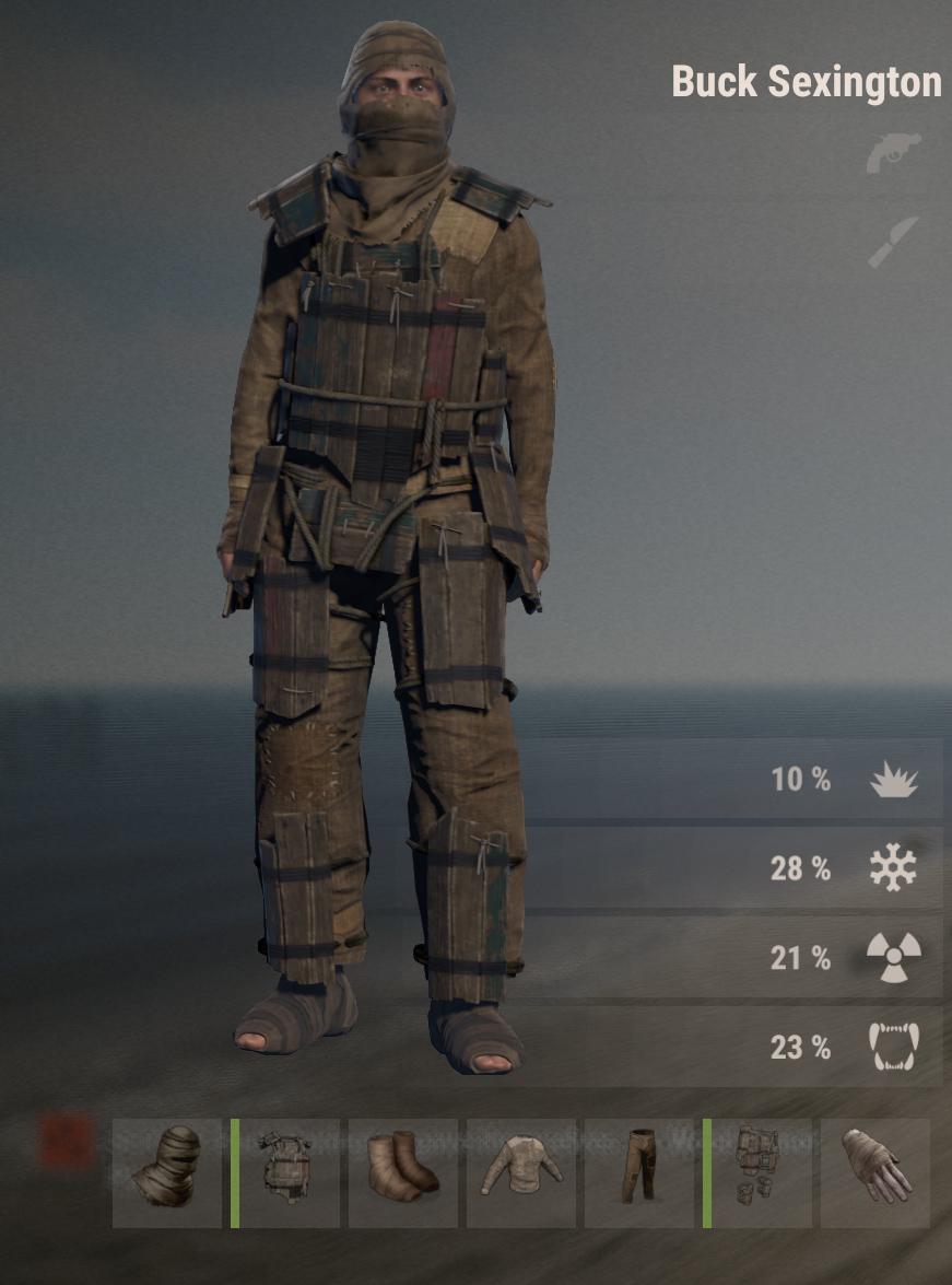 Rust Cargo Ship Update