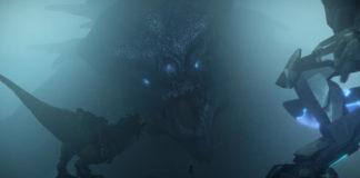 ARK: Extinction Launch-Trailer