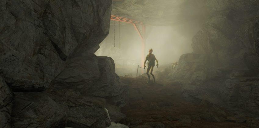 Fallout 4- Dunwich Borers